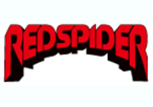 レッドスパイダー GOODS