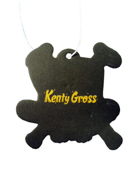 KENTY GROSS (HANAGE MAN) AIR FRESHENER (スイカ)