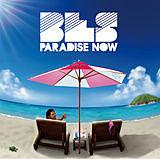 PARADISE NOW(初回特典盤/CD+DVD)