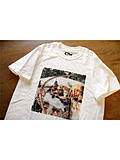 "CTM / """"MIGOS"""" PHOTO T-SHIRTS (WHT)"