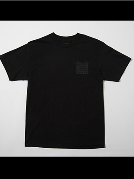 BDB SAFETY PIN TEE