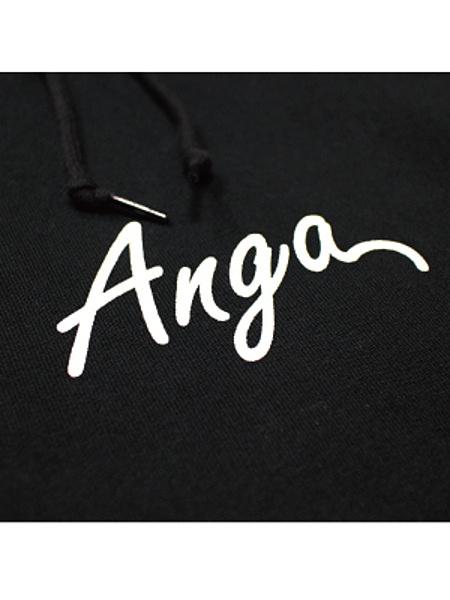 Anga STANDARD LOGO HOOD