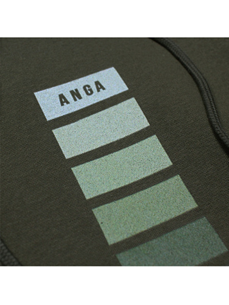 Anga COLOR CHART HOOD IE