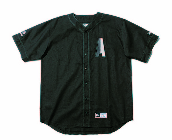 """BIG A"" 9FIFTY™ Baseball Shirt"