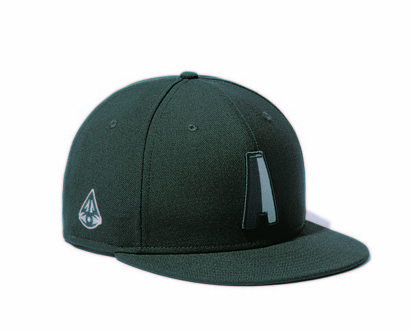"""BIG A"" 9FIFTY™ Cap"
