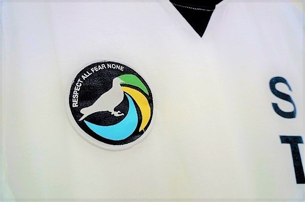 BRAZIL W.CUP TEE