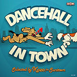 DANCEHALL IN TOWN