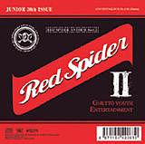 RED SPIDER ANTHEM pt.2
