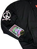 MAD FORCE JACKET