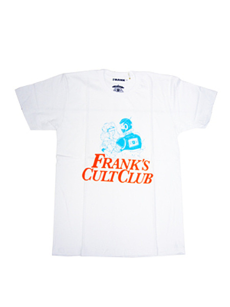 CULT TEE by RIMO from mocrock