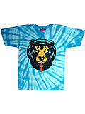 DEATH ADDER TIE-DYE T-SHIRT